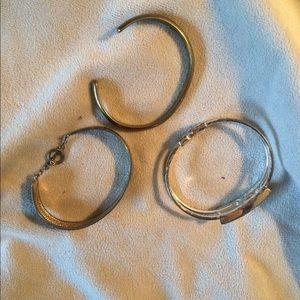 Jewelry - Bundle of 3 Bracelets